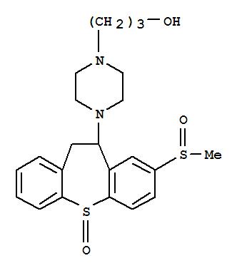 oxyprothepin 5,8-disulfide