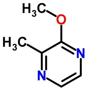 Pyrazine,2-methoxy-3(or 5)-methyl- product picture
