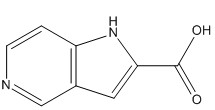 1H-Pyrrolo[3,2-c]pyridine-2-carboxylicacid