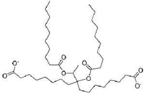 Propylene glycol dicaprylate/dicaprate
