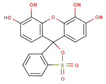 Pyrogallol sulfonphthalein(32638-88-3)