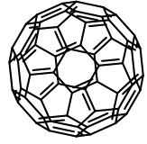 Fullerene Extract, C60 (contains ca. 20% C70)