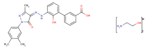 High quality Eltrombopag Olamine supplier in China