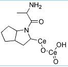 Molecular Structure of 104160-97-6 (1-(2-AMINO-1-OXOPROPYL)OCTAHYDROCYCLOPENTA[B]PYRROLE-2-CAROXYLIC ACID)