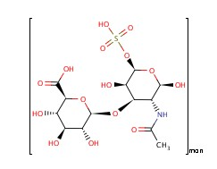 High quality Chondroitin Sulfate  supplier in China