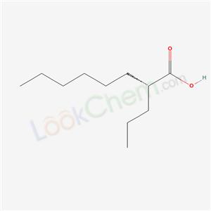 (R)-(-)-2-Propyloctanoic acid(185517-21-9)