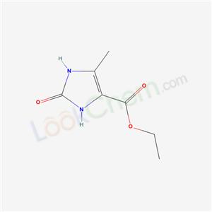82831-19-4,ethyl 5-methyl-2-oxo-1,3-dihydroimidazole-4-carboxylate,ETHYL 5-METHYL-2-OXO-1H,3H-IMIDAZOLIN-4-CARBOXYLATE;ethyl 5-methyl-2-oxo-2,3-dihydro-1H-imidazole-4-carboxylate