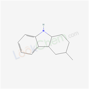 6731-87-9,3-methyl-2,3,4,4a,9,9a-hexahydro-1H-carbazole,