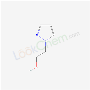 1-(2-Hydroxyethyl)-pyrazole(6314-23-4)