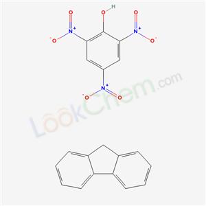 5978-44-9,9H-fluorene; 2,4,6-trinitrophenol,