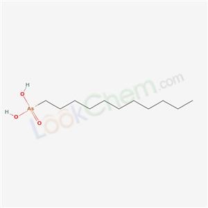 36333-46-7,undecylarsonic acid,