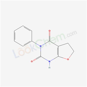 21004-32-0,4-phenyl-9-oxa-2,4-diazabicyclo[4.3.0]non-10-ene-3,5-dione,