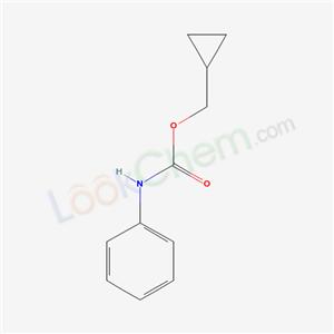 55277-82-2,cyclopropylmethyl N-phenylcarbamate,