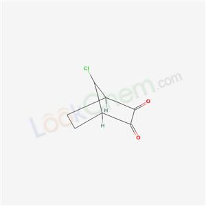 824-25-9,7-chloronorbornane-2,3-dione,