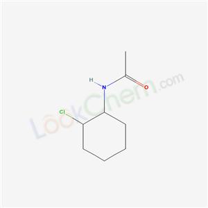 53297-75-9,N-(2-chlorocyclohexyl)acetamide,