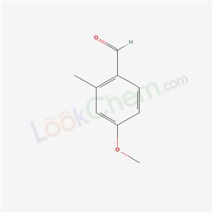 52289-54-0,4-Methoxy-2-methyl-benzaldehyde,2-Methyl-4-methoxybenzaldehyde;