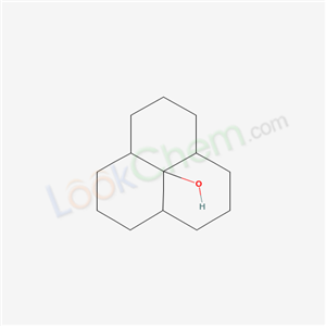 94482-23-2,1,2,3,3a,4,5,6,6a,7,8,9,9a-dodecahydrophenalen-9b-ol,