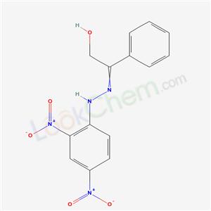 83502-00-5,2-[(2,4-dinitrophenyl)hydrazinylidene]-2-phenyl-ethanol,