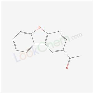 13761-32-5,1-dibenzofuran-2-ylethanone,