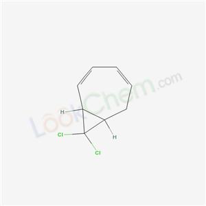 86605-42-7,8,8-dichlorobicyclo[5.1.0]octa-3,5-diene,