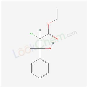 91767-65-6,ethyl 2-chloro-3-hydroxy-3-phenyl-butanoate,