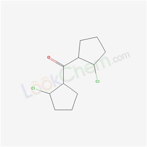 71501-41-2,Bis(2-chlorocyclopentyl) ketone,bis(2-chlorocyclopentyl) ketone