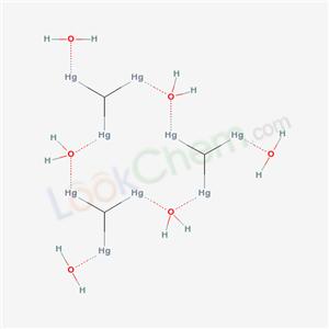41451-78-9,Mercury, trihydroxytri-mu3-methylidynetri-mu-oxonona-,