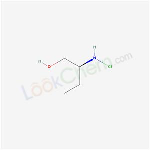 40916-56-1,(2S)-2-(chloroamino)butan-1-ol,