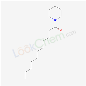 46910-28-5,1-(1-piperidyl)undecan-1-one,