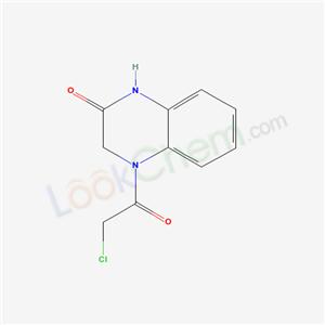 436088-67-4,4-(2-chloroacetyl)-1,3-dihydroquinoxalin-2-one,