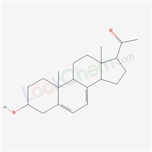 81968-78-7,1-[(3S,9R,10R,13R,14R,17S)-3-hydroxy-10,13-dimethyl-2,3,4,9,11,12,14,15,16,17-decahydro-1H-cyclopenta[a]phenanthren-17-yl]ethanone,