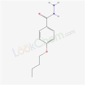 5303-13-9,4-butoxybenzohydrazide,