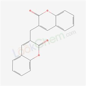 4139-69-9,3-[(2-oxochromen-3-yl)methyl]chromen-2-one,