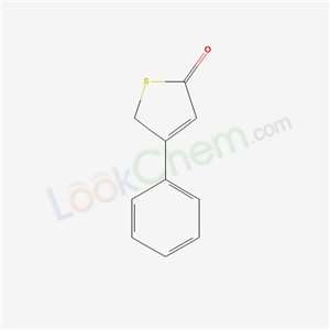 71023-09-1,4-phenyl-5H-thiophen-2-one,