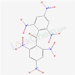 32255-36-0,bis(2,4,6-trinitrophenyl)methanone,