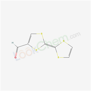 68128-94-9,2-(1,3-dithiol-2-ylidene)-1,3-dithiole-4-carbaldehyde,