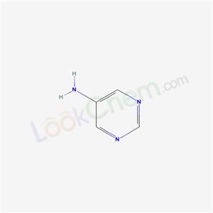 Factory Direct Sales Low Price 99% 5-AMINOPYRIMIDINE