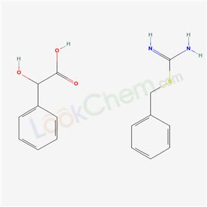 CAS No7596 93 2benzylsulfanylmethanimidamide 2 Hydroxy Phenyl