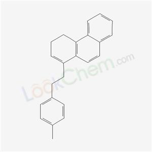 Molecular Structure of 47281-31-2 (1-[2-(4-methylphenyl)ethyl]-3,4-dihydrophenanthrene)