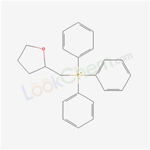 18138-76-6,Triphenyl(tetrahydro-2-furanylmethyl)phosphorane,