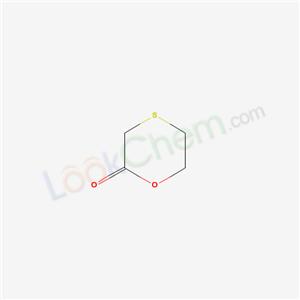 5512-70-9,1,4-Oxathian-2-one,
