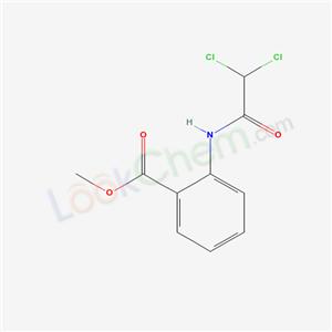 78987-53-8,methyl 2-[(2,2-dichloroacetyl)amino]benzoate,