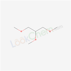 PROPANE, 1,2,3-TRIMETHOXY-