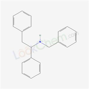 6322-89-0,N-benzyl-1,2-diphenyl-ethanamine,