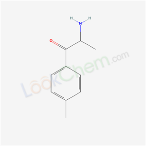 2-amino-1-(4-methylphenyl)propan-1-one(6941-17-9)
