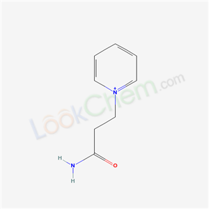 21161-01-3,3-pyridin-1-ylpropanamide,