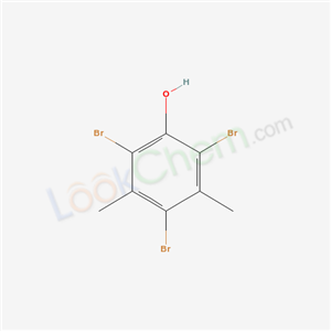 PHENOL,2,4,6-TRIBROMO-3,5-DIMETHYL-
