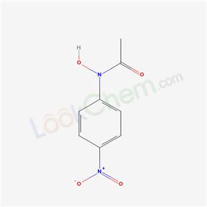 67274-52-6,N-Acetyl-p-nitrophenylhydroxylamine,