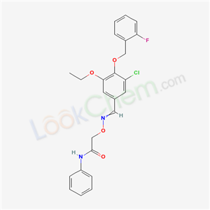 Benzoic acid, 3-ethoxy-4-hydroxy-