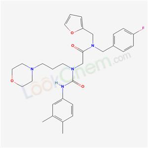 6017-39-6,((4-Bromo-3-chlorophenyl)azo)malononitrile,